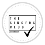 the singers club license